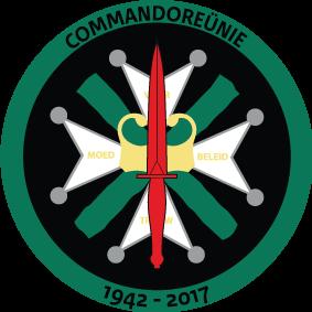 logo commandoreünie 2017
